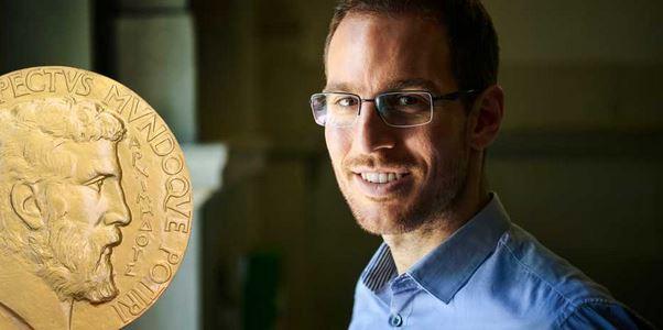 Medalla Fields a Alessio Figalli, teórico de la investigación operativa