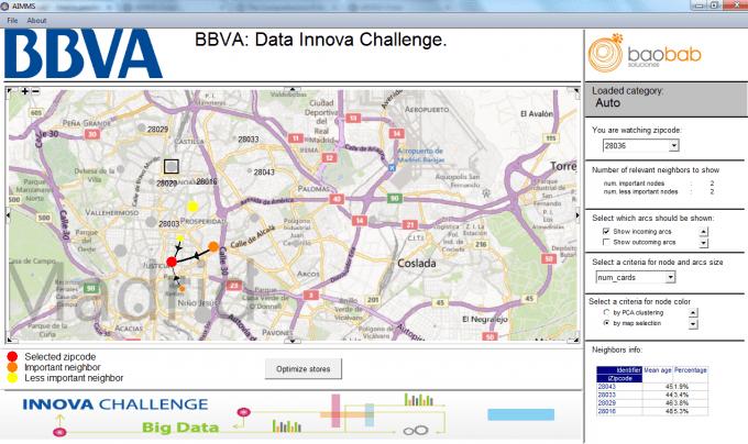 BBVA Innova Challenge