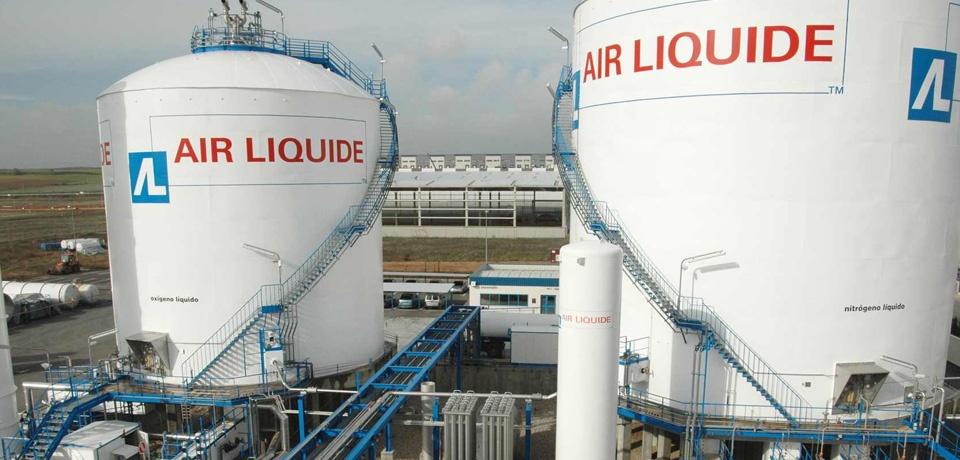 Air Liquide ha seleccionado a baobab soluciones
