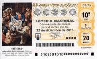 billete loteria