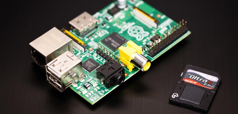Raspberry Pi, un ordenador en miniatura con el increíble precio de 20 euros