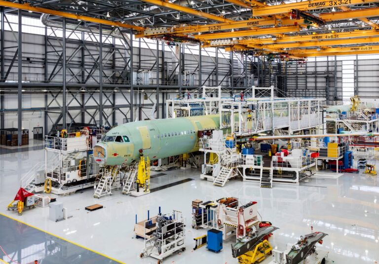 Prescriptive Analytics, the aeronautical industry's next step towards Industry 4.0