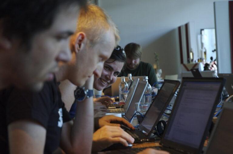 Lee más sobre el artículo Hackathon de optimización en baobab