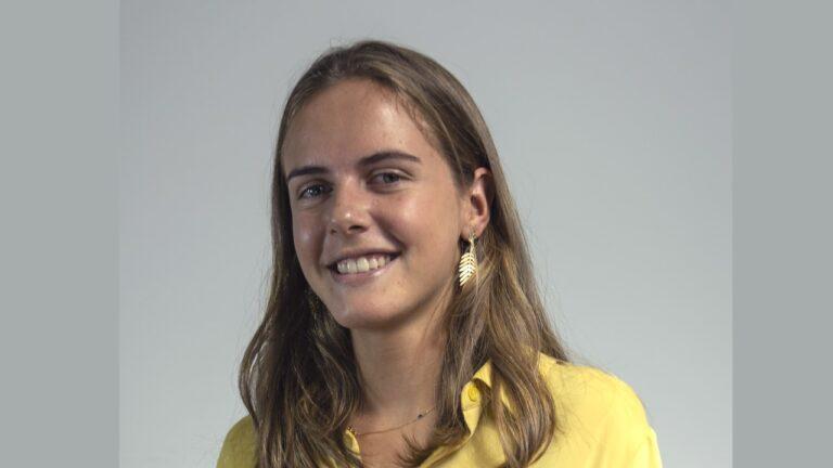 Conoce a nuestro talento: Esther Fernández-Bravo