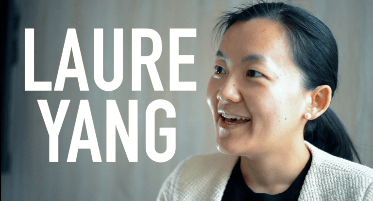 Meet Laure Yang and learn about her experience with boabab