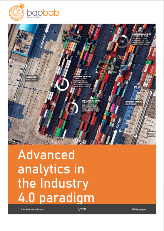 White Paper Industry 4.0