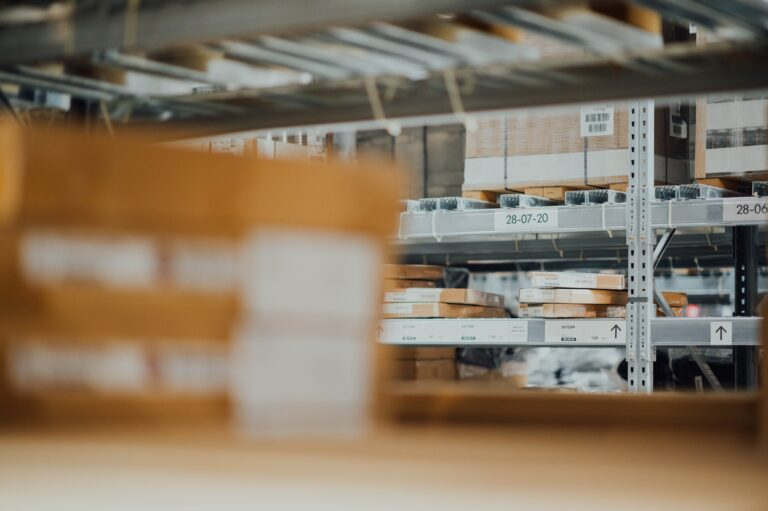 Read more about the article Warehouse optimization (I) – simulation and digital twin