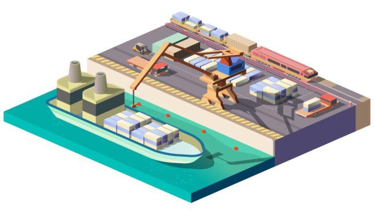 Lee más sobre el artículo Casos de uso de Analítica Avanzada y Smart Ports