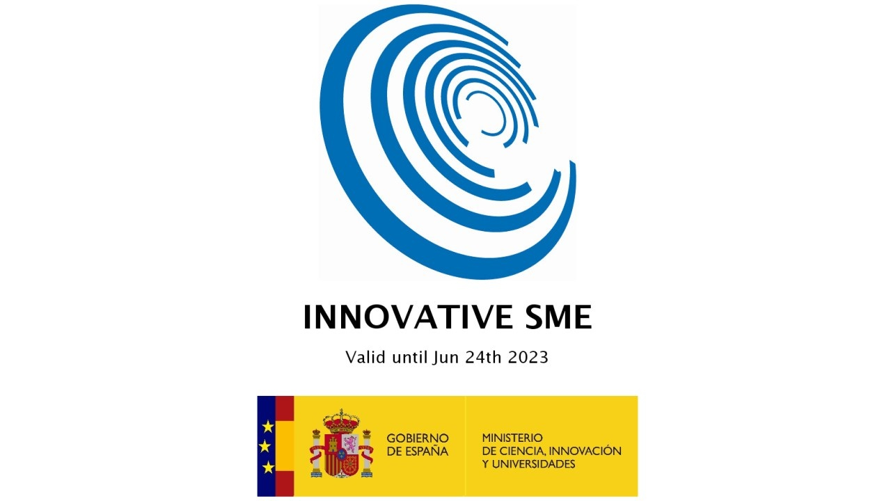 baobab soluciones receives the Innovative SME seal